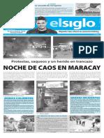 Edicion Impresa El Siglo 27-06-2017