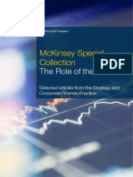 McKinsey Special Collections RoleoftheCFO