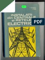3. Instalatii din centrale si retele electrice - Potolea.pdf