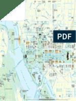 NPS Map Washington DC