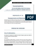 PROPUESTAS DE REFORMA INSTITUCIONAL PARA EL FORTALECIMIENTO DEMOCRÁTICO.pdf