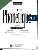 Phonétique