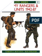 13. US Army Rangers & LRRP Units 1942-87.ppsx