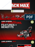 Black Max - Lawn Mowers - Pressure Washers - Germangulf.com