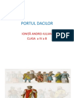 PORTUL DACILOR