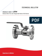 1 Pic Ball Valves