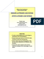 Deck Crane Rating _Offshore2005