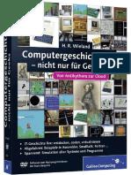 Computergeschichte(n) - Nicht Nur Für Geeks