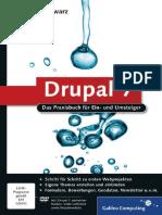 Drupal 7 - Das Praxisbuch Für Ein- Und Umsteiger