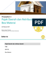 Pajak2 Pajak&Retribusi Daerah FEUIEkstensi BJT v02