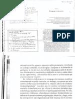Bazan Campos - Oficio del Pedagogo - Cap I, II y III