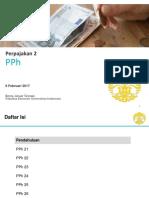 Pajak2 PPh FEUIEkstensi BJT v01