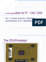 05 Processors
