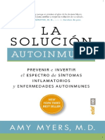 La Solucion Autoinmune -530