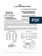 2716_Datasheet will not.pdf