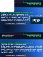 AL 113 Inregistrarea Fiscala Din Oficiu