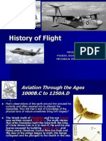 history of aircraft 1.ppt