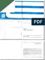 Gomz Lubitel 166 Universal Operation Manual 775086