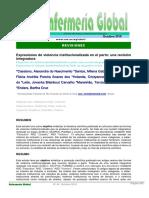 0049.- Cassiano, Alexandra do Nascimento - Expresiones de violencia institucionalizada en el parto. Una revision integradora.pdf