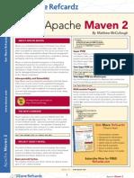 Qr -Apache Maven