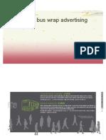 Macau City Bus Advertising Media Kit