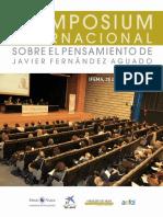 I Symposium Internacional