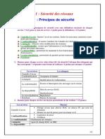 TD1 Securite Reseaux Correction
