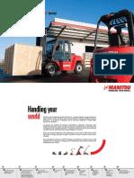 MI - Brochure range - IT
