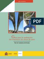 Guía Para Realización Del Inventario de Obras de Paso