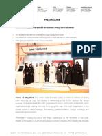 UAE Exchange Accelerates Skill Development Among Emirati Jobseekers
