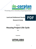 Housing Delivery Process Final