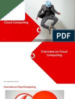 Cloud Computing Short