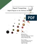 Signal Computing