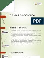 9. Cartas de Control