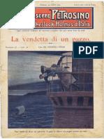 Giuseppe Petrosino Il Sherlock Holmes d Italia No 57