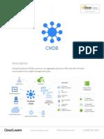 CMDB—Datasheet