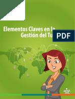 Elementos Claves en La Gestion Del Turismo