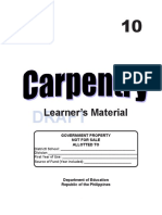 CARPENTRY 10 LM Final Draft 1.8.15 2nd Revision