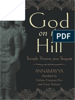 Annamayya - God on the Hill.pdf