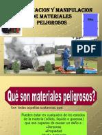 Identificacion de Materiales Peligrosos MSDS-NFPA SHUNTUR (2)