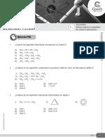CB33-37 Química Orgánica  kjaskx