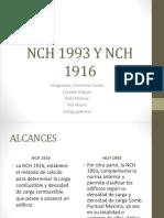 NCH 1993 Y NCH 1916.pptx