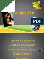 entrevista-140503192132-phpapp01