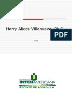 AMINAS - Harry Alices-Villanueva