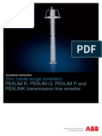 Assembly instruction zinc oxide surge arresters pexlim.pdf