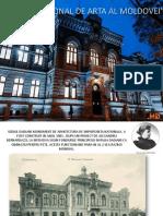 Muzeul National de Arte al Moldovei