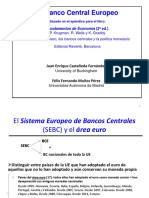 Banco Central Europeo_Transparencias