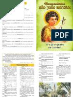 roteiro Novena em honra a São João Batista.pdf