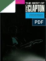 Eric Clapton Best Of.pdf