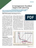 Drilling Hazard Management - Part 1